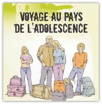 adolescence adolescent formation psychologie theorie
